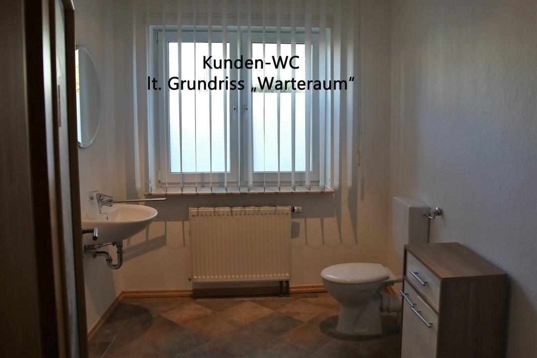 Kunden-WC
