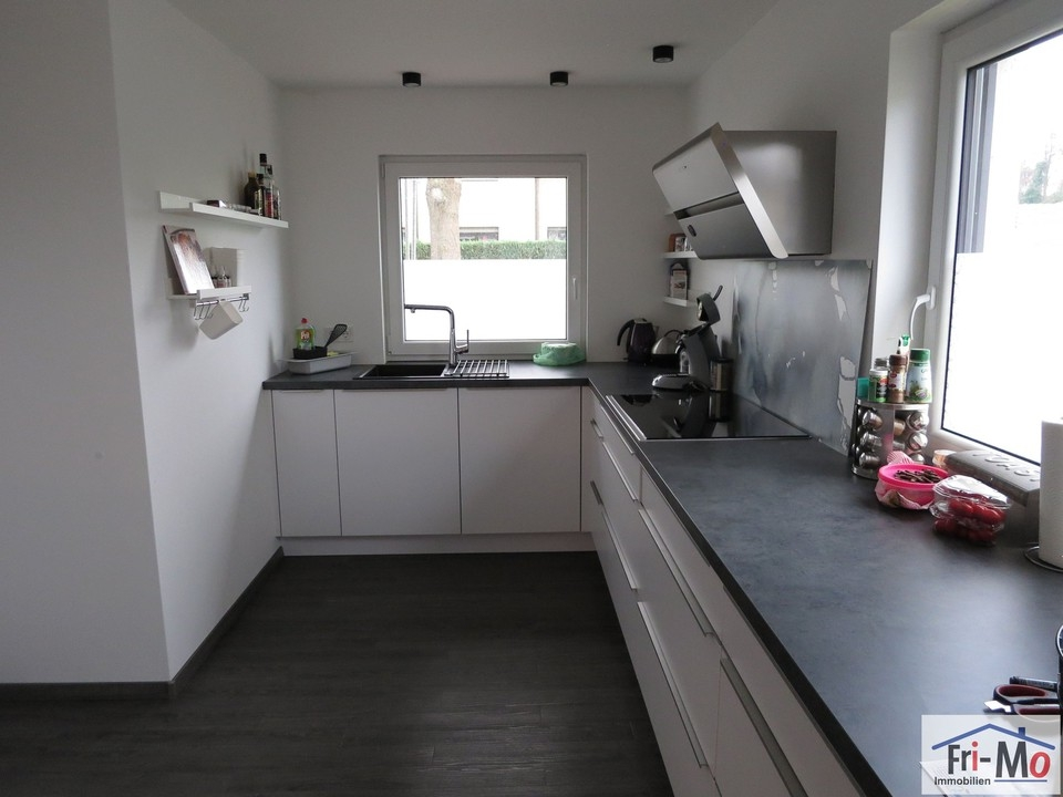 Küche/Einbauküche