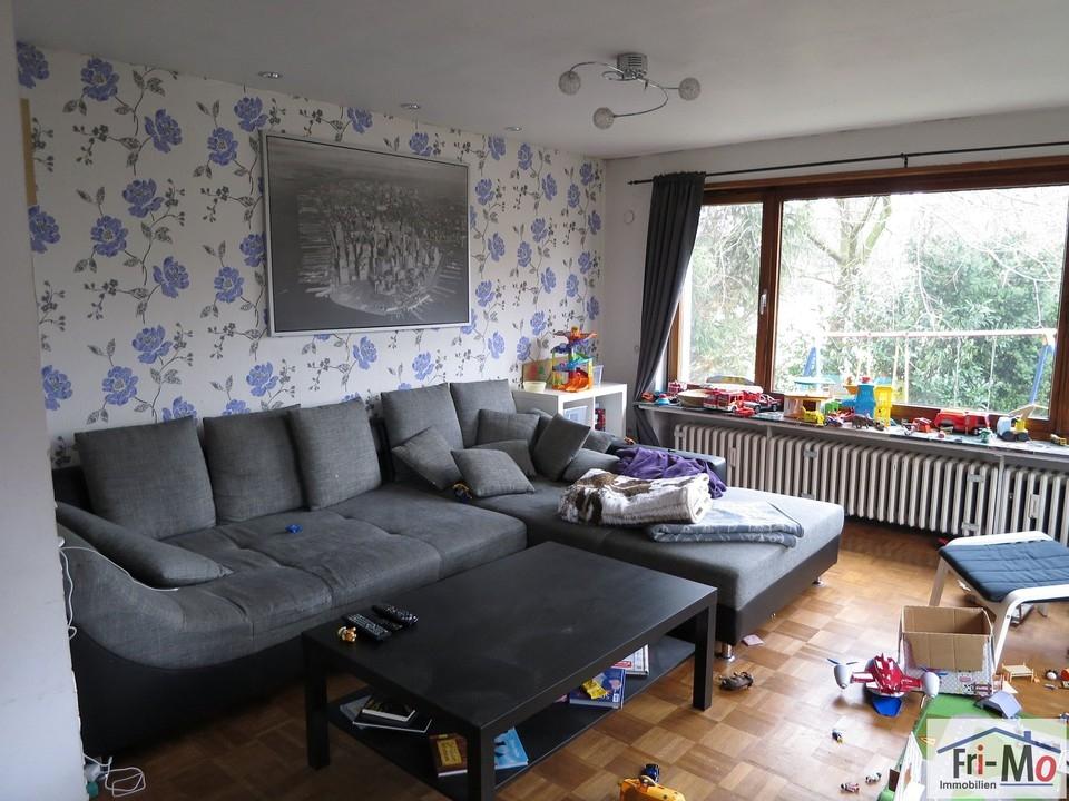 Anbau Wohnzimmer