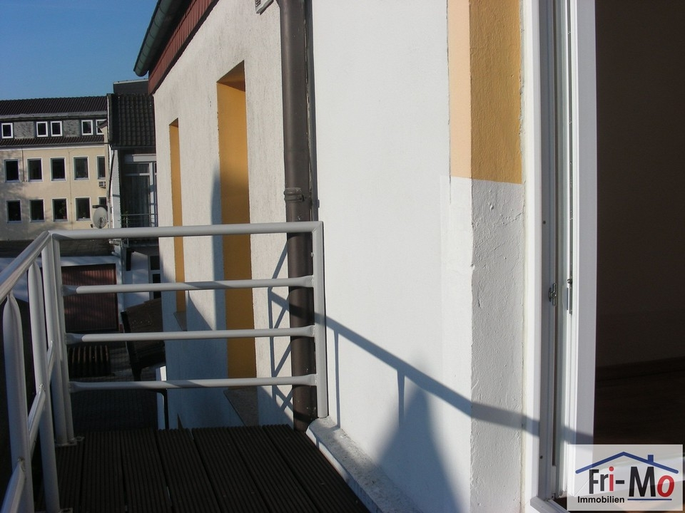 Balkon Nr. 2
