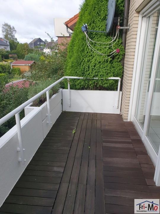 Balkon Nr. 1